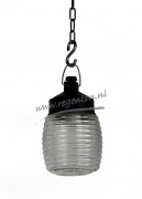 Industrie honing lamp