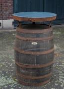 Bierton Statafel Te Koop.Horeca Decoratie Statafels Barrel Atelier Webshop Regenton Nl